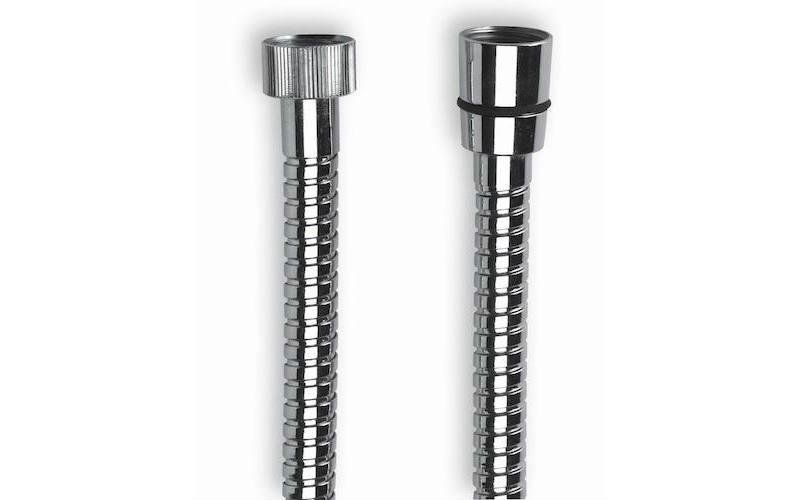 Stainless steel shower hoses