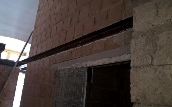 realizzazione edifici