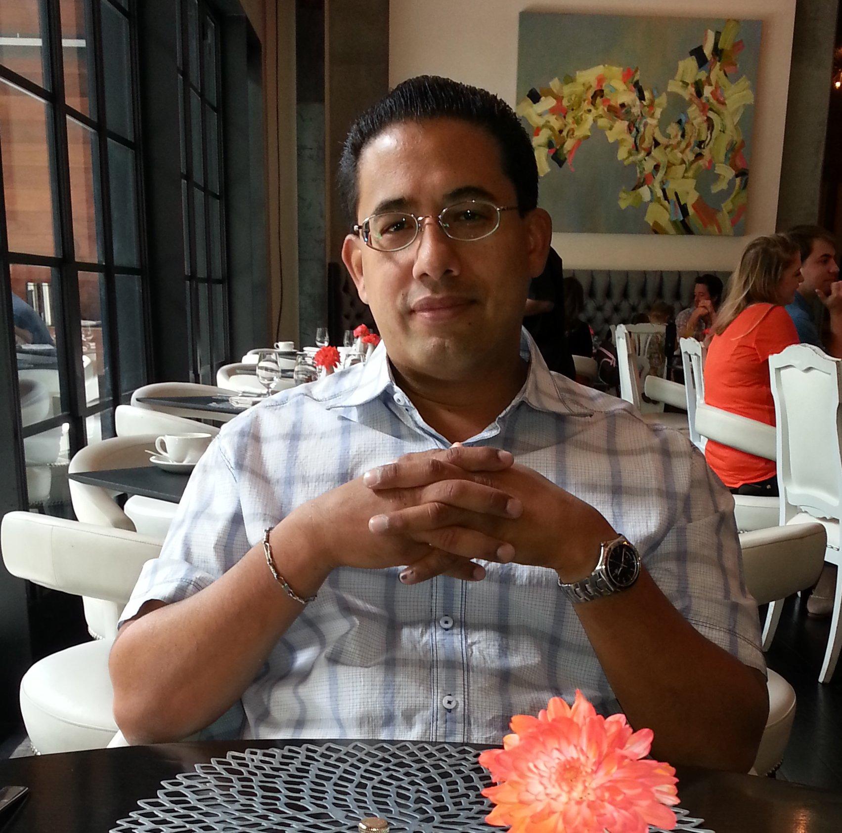Carlos Castaneda of CJ's Roofing in San Antonio, TX