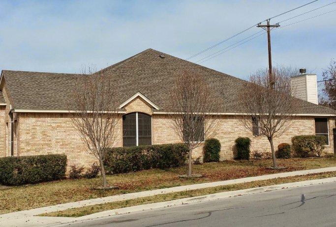 flat roof San Antonio, TX