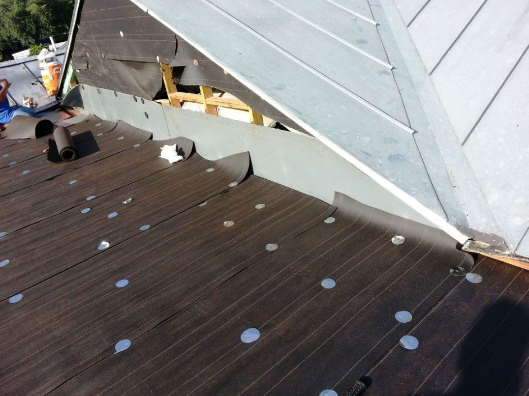 CJ's Roofing Projects | Roof Repairs & Installation San ...