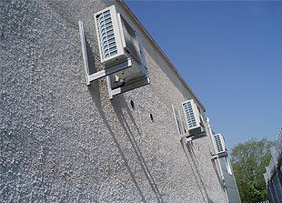 Air conditioning design and installation - Aberdeenshire - Aberdeen Air Conditioning Lt