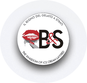 B&S FACTORY - Logo