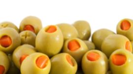 vendita olive per la ristorazione