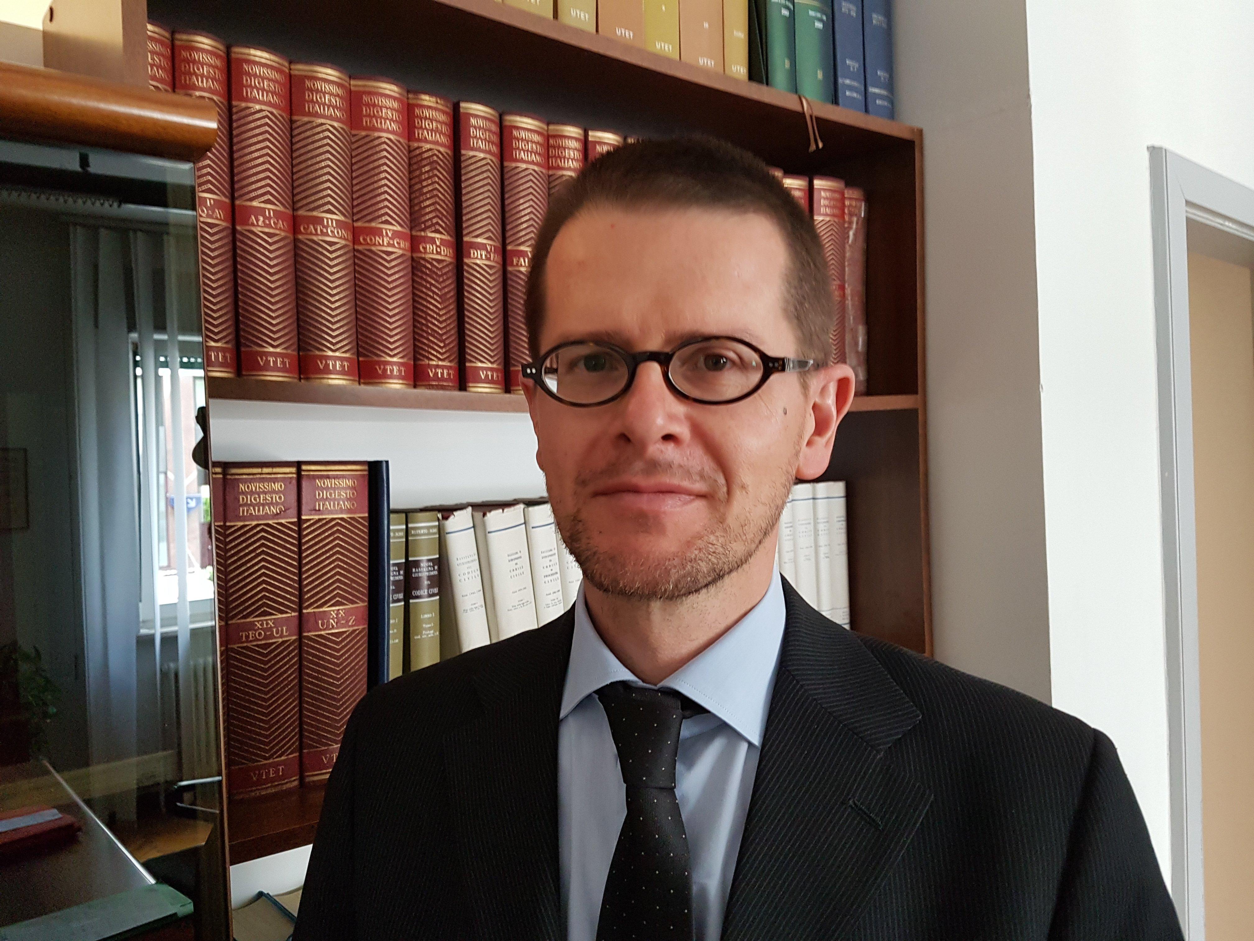 avvocato Boniciolli