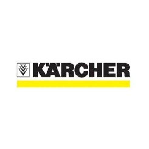 logo karcher, articoli karcher, materiali karcher