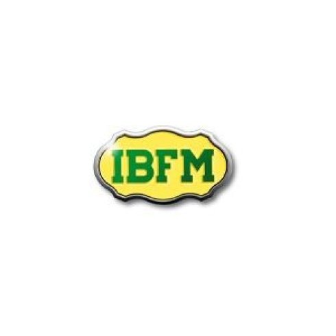 logo ibfm, articoli ibfm, fabbro