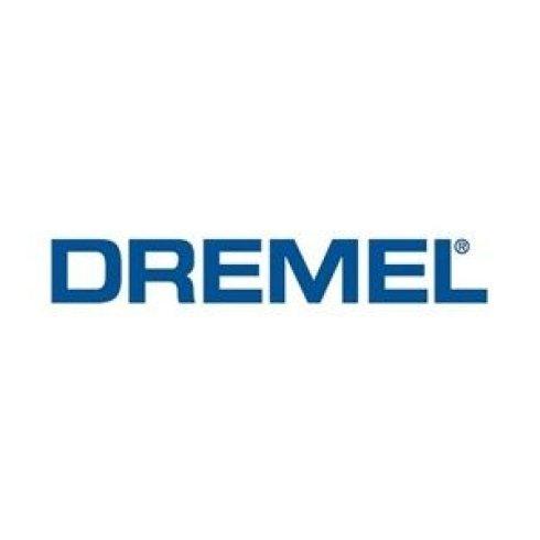 Logo Dremel, articoli dremel, accessori dremel