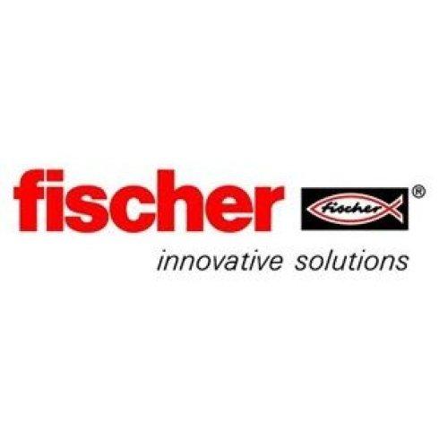 logo fischer, tasselli in nylon, tasselli per ponteggi