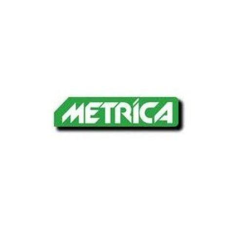 logo metrica, prodotti metrica, articoli metrica