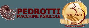 PEDROTTI MACCHINE PER L'AGRICOLTURA