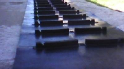 nastri trasportatori i gomma