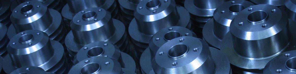 brabander engineering metal items