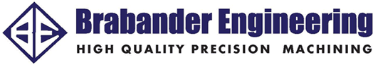 brabander engineering business logo