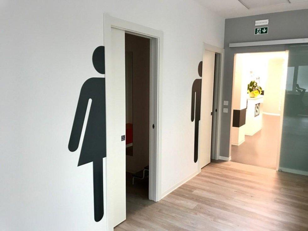 Nuova Sede - Fisiocenter - Bolzano