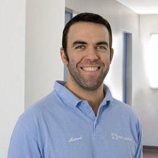 Dott. Manuel Bergamo