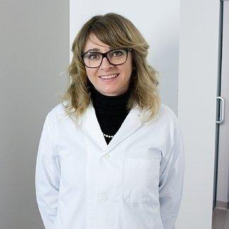 Dott.ssa Lorella Campostrini