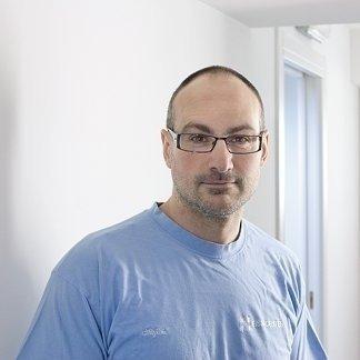 Dott. Regis Stefano