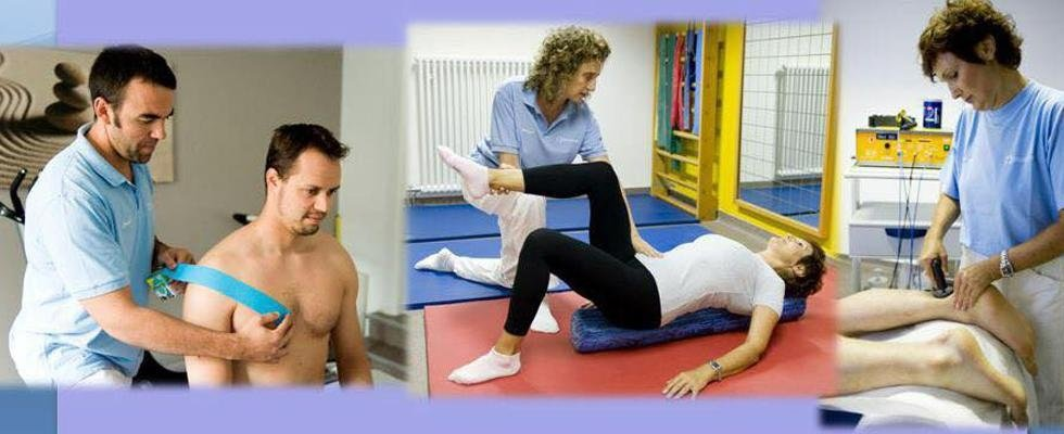 Fisiocenter-Trattamenti