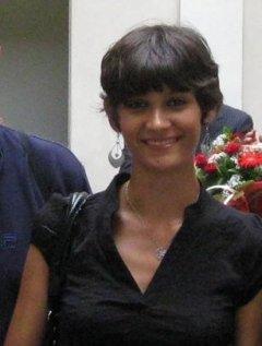 Alice Panicciari