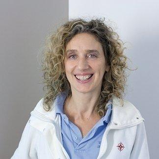 Dott.ssa Patrizia Falcini
