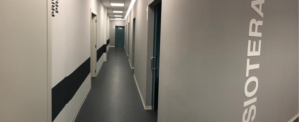 Fisiocenter-Nuova sede