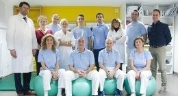 Staff Fisiocenter