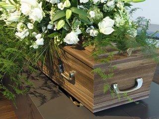cassa da morto