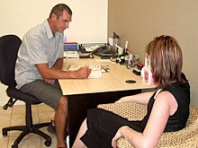 Tailored care for sports injuries in Mount Maunganui