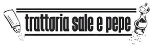 TRATTORIA SALE E PEPE - LOGO