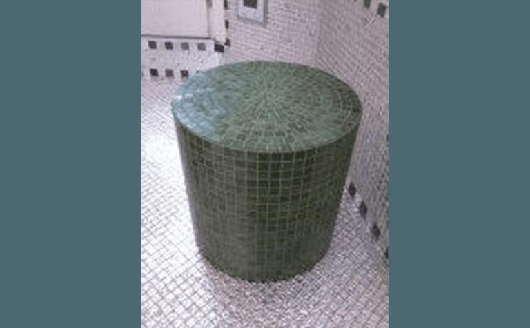 lavorazione mosaici
