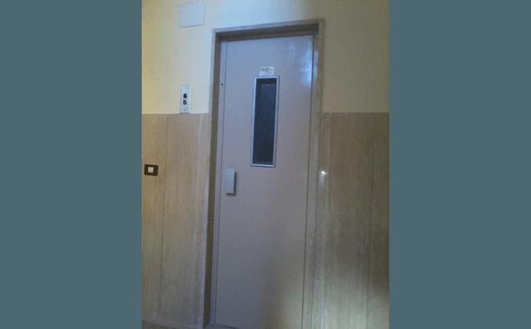 condominio arenella