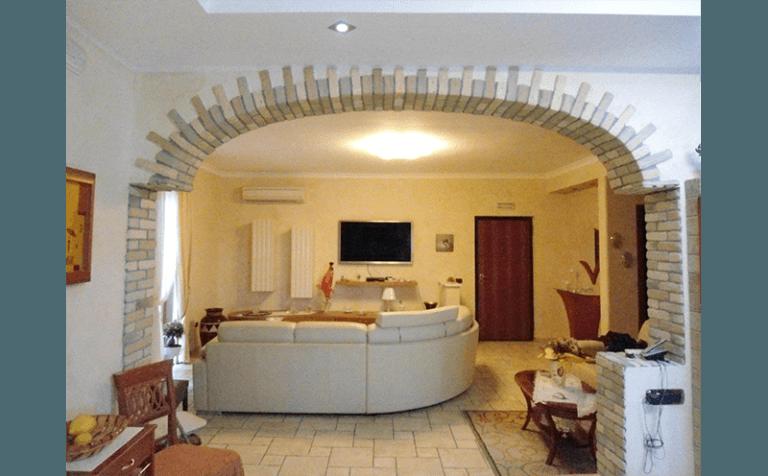 ristrutturazione appartamento rosaria
