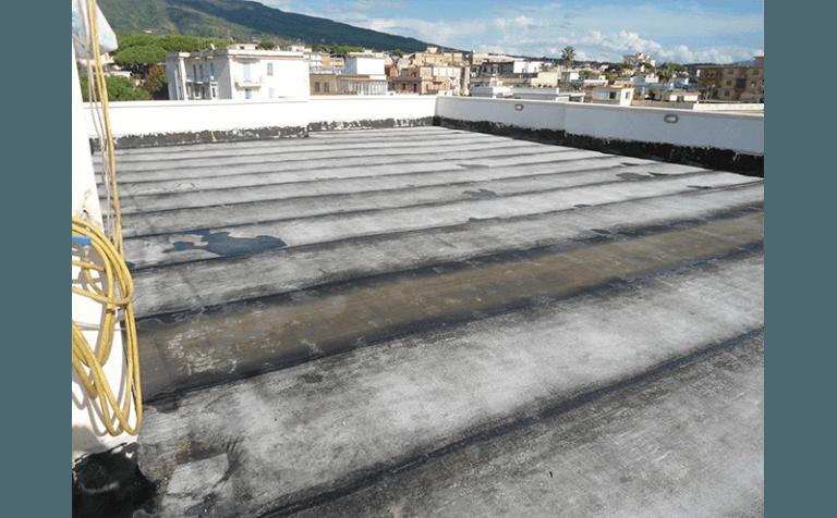 impermeabilizzazione torre del greco