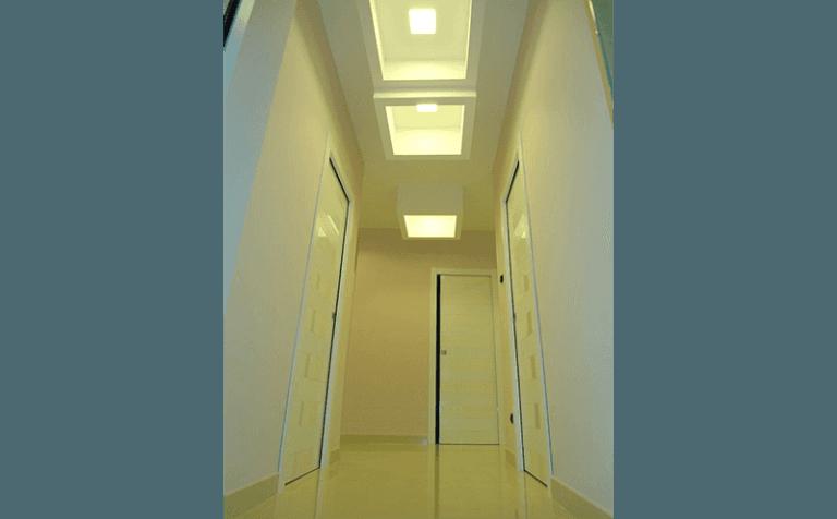 ristrutturazione appartamento guarnieri