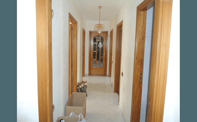ristrutturazione appartamento chiummo