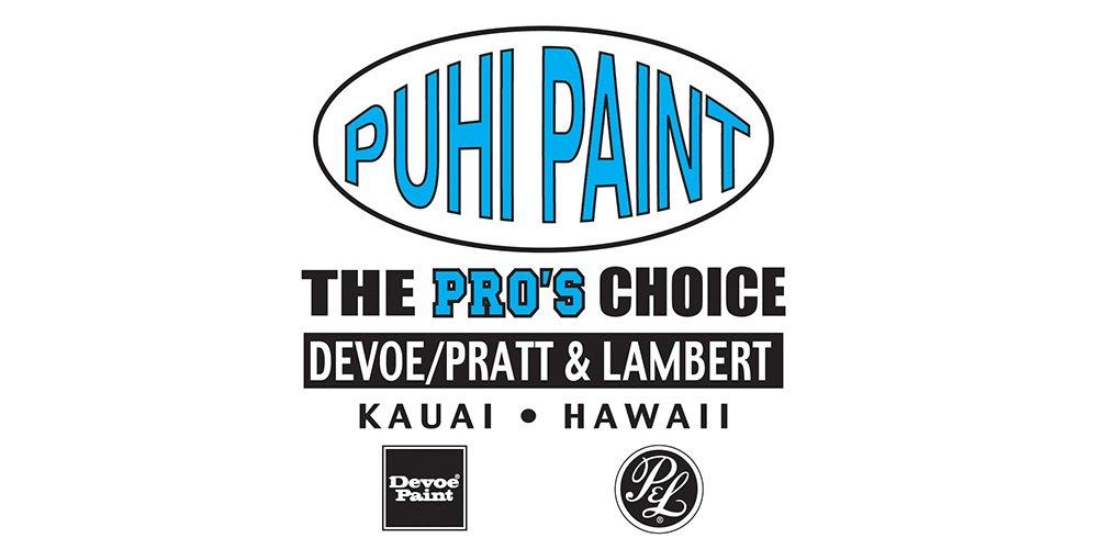 puhi paint   paint store   lihue, hi