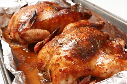 BBQ Chicken Uncle Sams BBQ Ontario