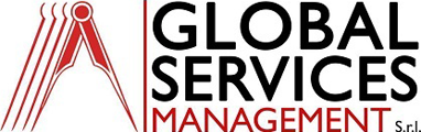 GLOBAL SERVICES MANAGEMENT - Logo
