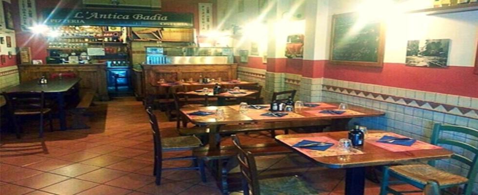 ristorante antica badia