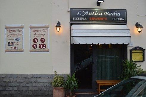 menu a partire d 5 euro