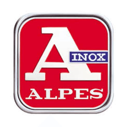 Elettrodomestici Alpes Inox