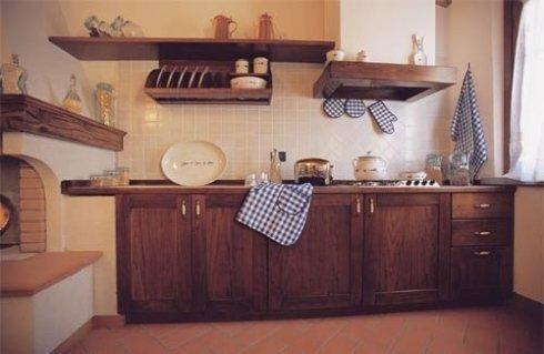 cucine, mobili per zona giorno, mobili in legno