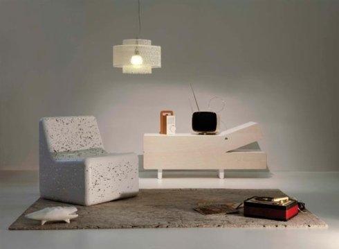 mobili design, mobili bassi da salotto, mobili a forma di animali