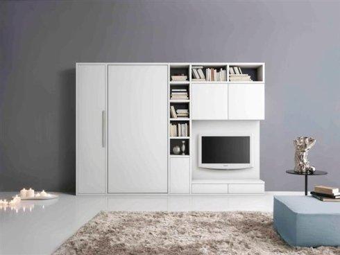 mobili da salotto, mobili con letti, letti apribili