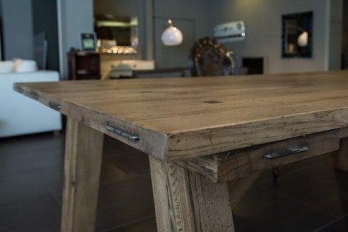 tavoli per cucine, tavoli per sale, tavoli in legno