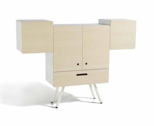 mobili bianchi, mobili di marca, mobili design