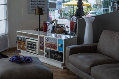 cassettiere, mobili bassi, mobili in legno