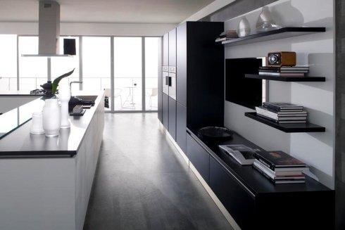 OysterDec - Veneta Cucine