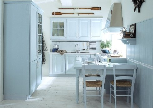 Veneta cucine - Prato - Azzurro Cucine & co.